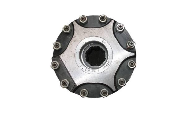 Гидродвигателя (гидровращатели) РПГ